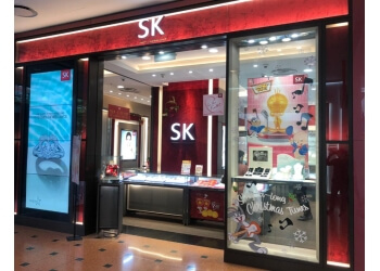 SK Jewellery Jurong Point