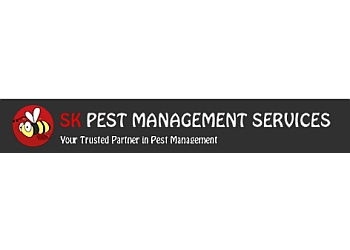 SK Pest Management Services