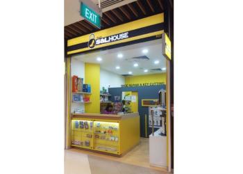 S&L House