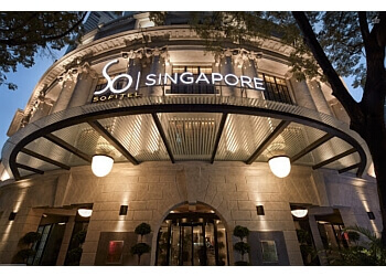 SO | Sofitel Singapore