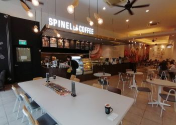 SPINELLI COFFEE