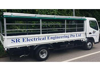 SR Electrical Engineering Pte Ltd