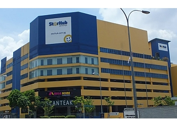 StorHub Self Storage -Toa Payoh