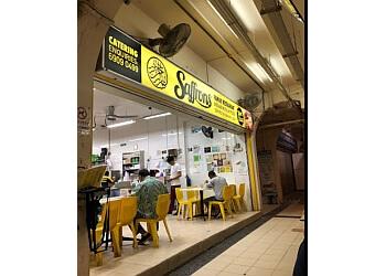 Saffrons Restaurant Pte Ltd.