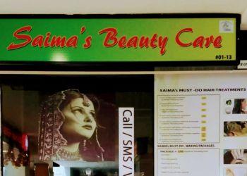 Saima's Beauty care