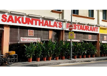 Sakunthala's Restaurant - RaceCourse Outlet