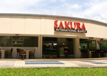 Sakura International Buffet