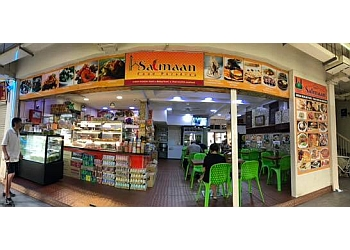 Salmaan Food Paradise
