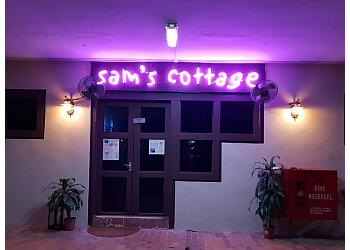 Sam's Cottage