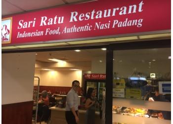 Sari Ratu Indonesian Padang Restaurant