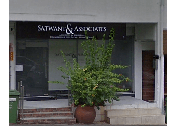 Satwant & Associates