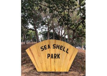 Sea Shell Park