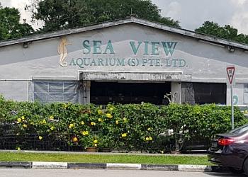Sea View Aquarium Singapore Private Limited