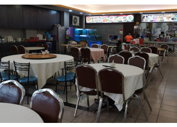 Seafood Kitchen Pte Ltd
