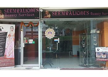 Seemralicious Beauty Shop