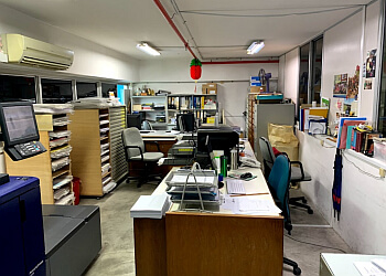 Seidon Printers