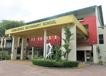 Sembawang Secondary School