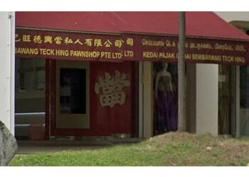 Sembawang Teck Hing Pawnshop Pte Ltd