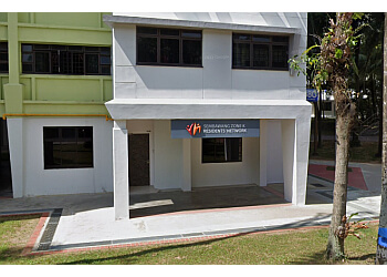 Sembawang Zone 'K' Resident Committee