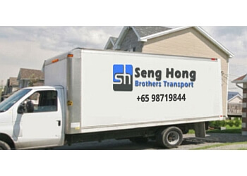 Seng Hong Brothers Transport