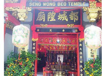 Seng Wong Beo Temple