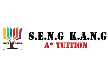 Sengkang A* Tuition