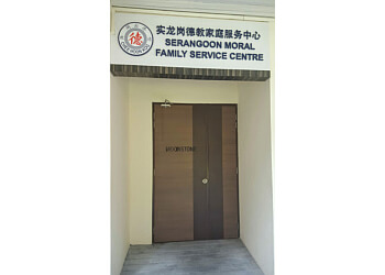 Serangoon Moral Family Service Centre
