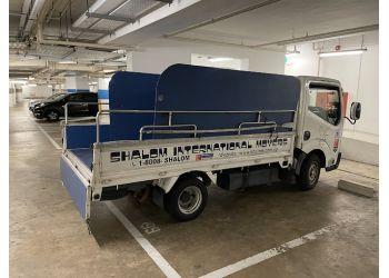 Shalom International Movers Pte Ltd.