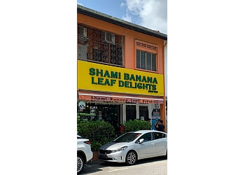 Shami Banana Leaf Delights Restaurant