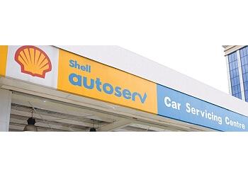 Shell Autoserv