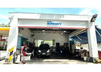 Shell Autoserv-Toa Payoh