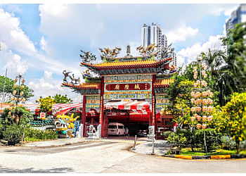 Sheng Hong Temple