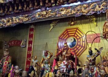 Sheng Jia Temple