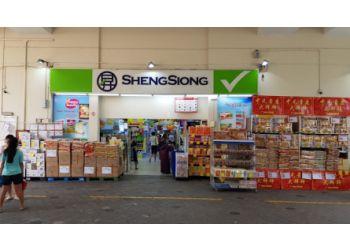 Sheng Siong
