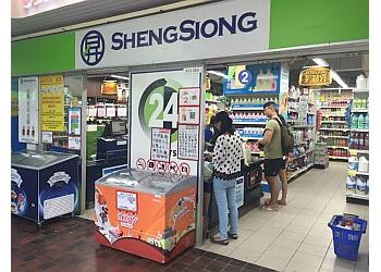Sheng Siong Supermarket Pte. Ltd.