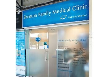 Shenton Family Medical Clinic