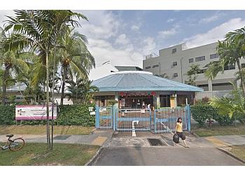 Sherwood Childcare