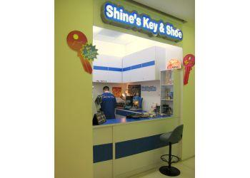 Shine's Key and Shoe