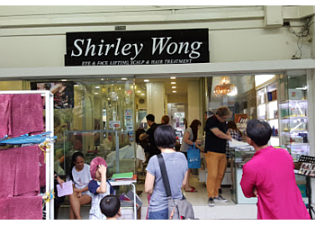 Shirley Mah Salon