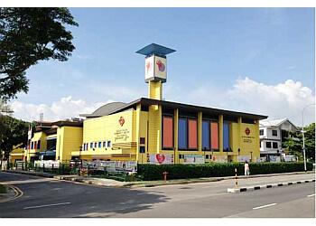 Siglap South Community Centre