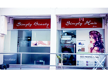 Simply Beauty Zone