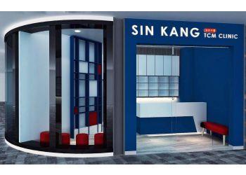 Sin Kang TCM Clinic