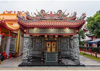 Sin Ming Lian Huay Temple