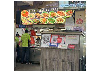 Sinar 456 Malay Seafood