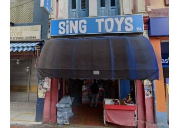 Sing Toys