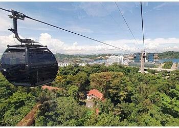 Singapore Cable Car