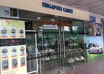 Singapore Casket Co Pte Ltd.