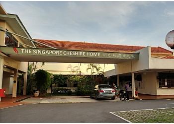 Singapore Cheshire Home
