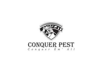 Singapore Conquer Pest