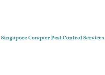 Singapore Conquer Pest Control